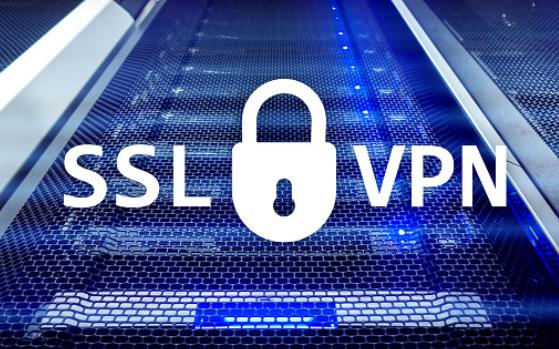VPN type